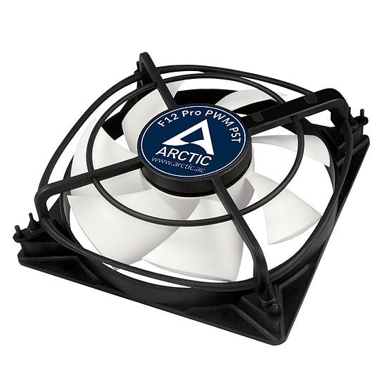 Ventilateur Boîtier Arctic Cooling Arctic F12 Pro PWM
