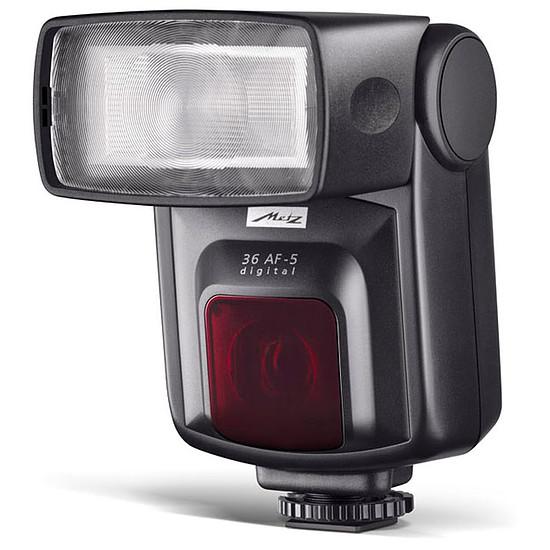 Flash et éclairage Metz Mecablitz 36 AF-5 Digital Canon