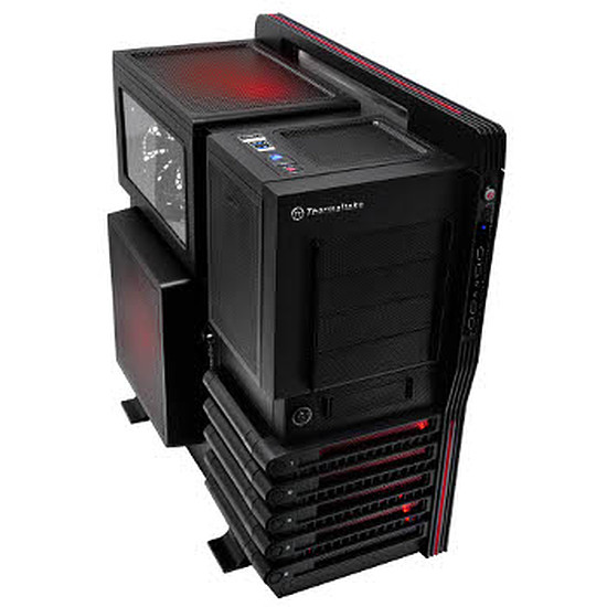 Boîtier PC Thermaltake Level 10 GT