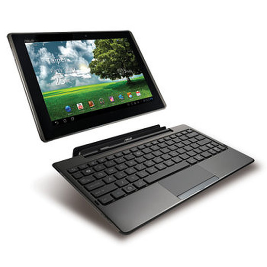 Tablette Asus EEE Pad Transformer 16 Go + Dock