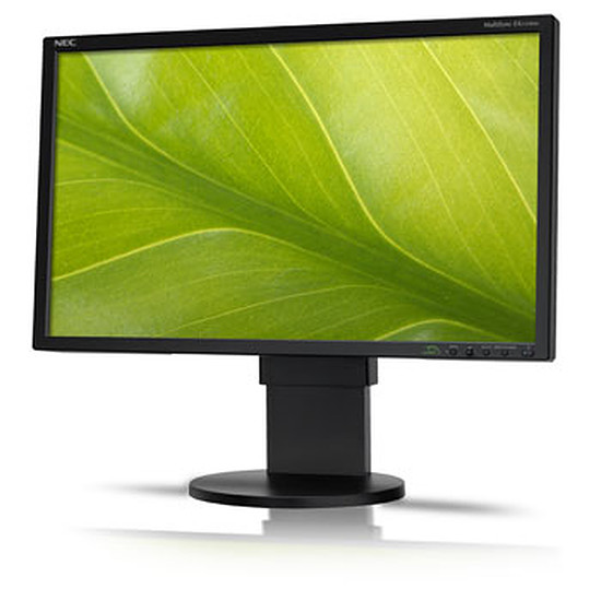 Écran PC Nec Multisync EA232WMi (noir)