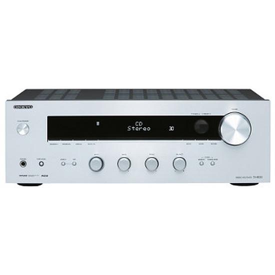 Ampli HiFi Stéréo Onkyo TX-8030 Silver