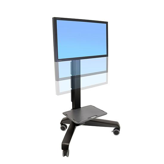 Accessoires écran PC Ergotron Chariot MediaCenter mobile Neo-Flex LD 24-190-085