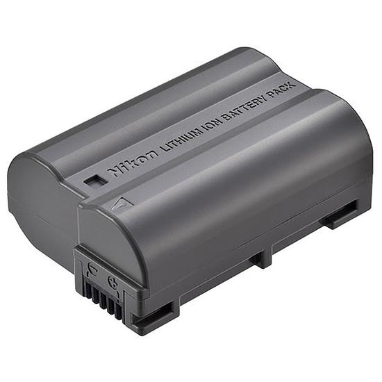 Batterie et chargeur Nikon Batterie EN-EL15