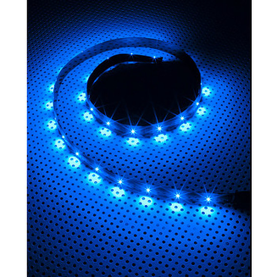 Filtre anti-poussière Lamptron FlexLight Pro - 60 cm - Bleu