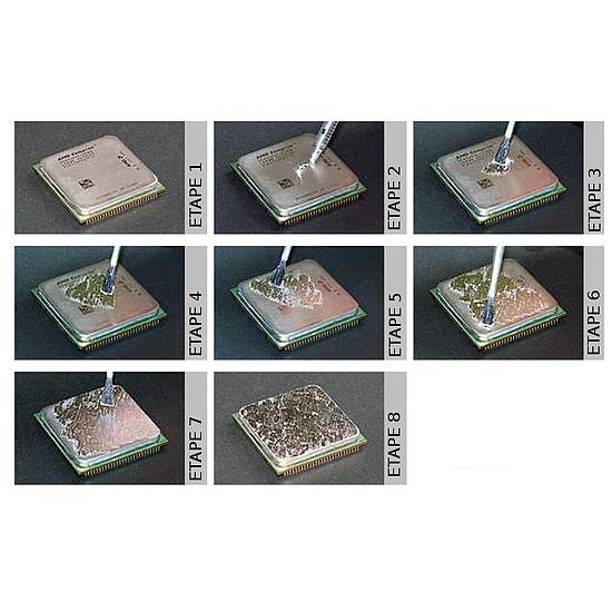 Pâte thermique PC Coollaboratory Liquid Ultra - Autre vue