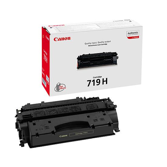 Toner Canon CRG-719H Noir (grande capacité)