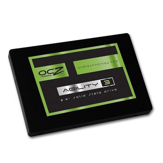 Disque SSD OCZ Agility 3 - 120 Go