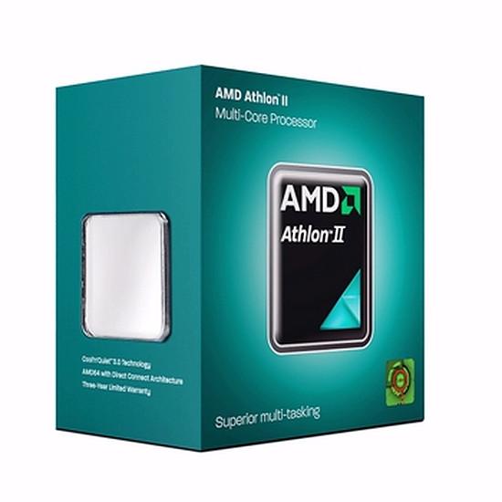 Processeur AMD Athlon™ II X3 460