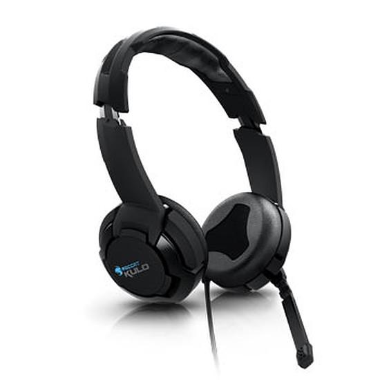 Casque micro Roccat Kulo 7.1 Virtual Gaming Headset