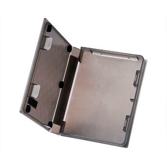"Boîtier pour disque dur Akasa Flexstor H25 - Boitier protection disque dur 2,5"""