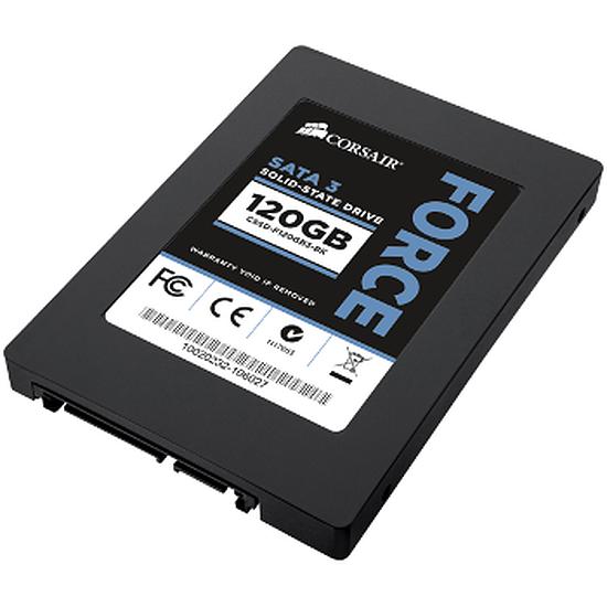 Disque SSD Corsair Force Series 3 - 120 Go