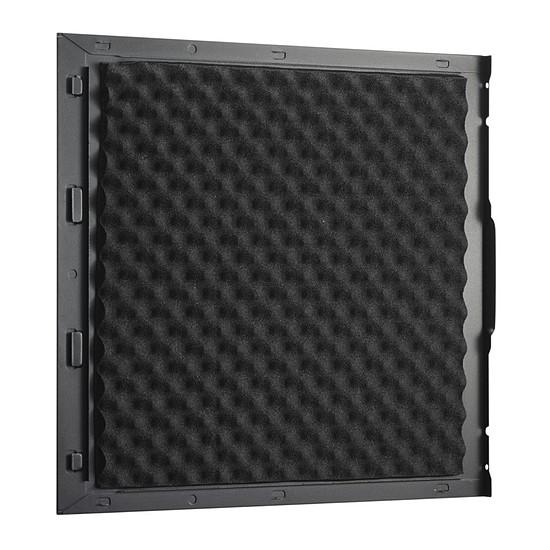 Boîtier PC Cooler Master Silencio 550 - Noir - Autre vue