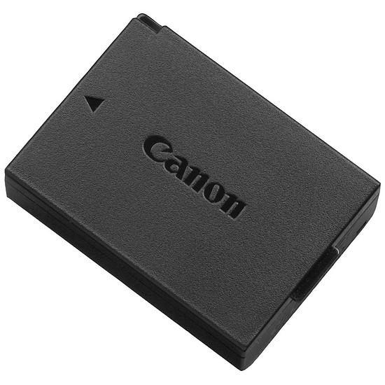 Batterie et chargeur Canon Batterie LP-E10