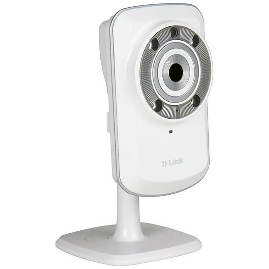 Caméra IP D-Link - DCS-932L - Autre vue