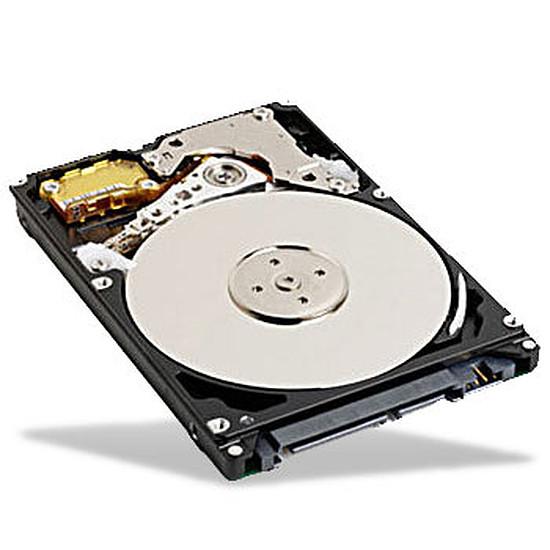 "Disque dur interne Western Digital (WD) WD Black 2,5"" - S-ATA II - 500 Go (Scorpio)"