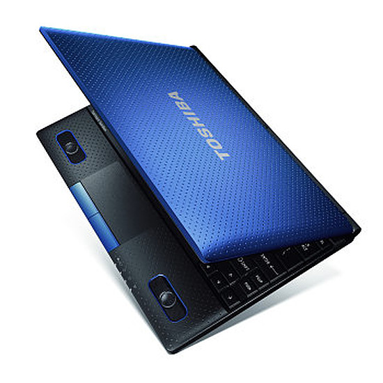 PC portable Toshiba NB520-10R