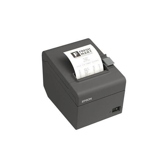Imprimante thermique / Titreuse Epson TM-T88V (Parallèle) - Imprimante de Tickets Energy