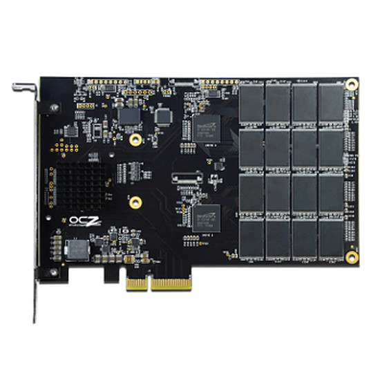 Disque SSD OCZ RevoDrive 3 PCI-Express 240 Go