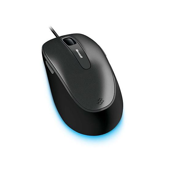 Souris PC Microsoft Comfort 4500 for Business - Autre vue