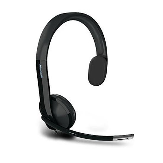 Casque micro Microsoft LifeChat LX-4000 (PC)