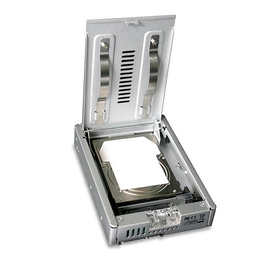 Rack disque dur interne Icy Dock MB982SP-1S - Autre vue