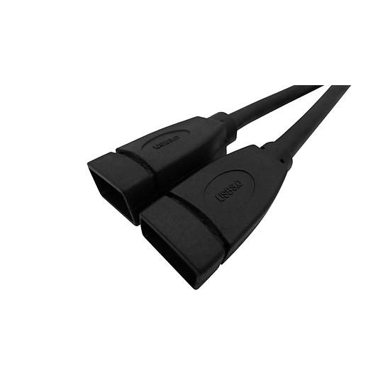 USB BitFenix Adaptateur interne 2 x USB 3.0 - BFA-U3-KU3IU3-RP - Autre vue