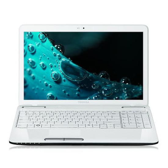 PC portable Toshiba Satellite L755-19X