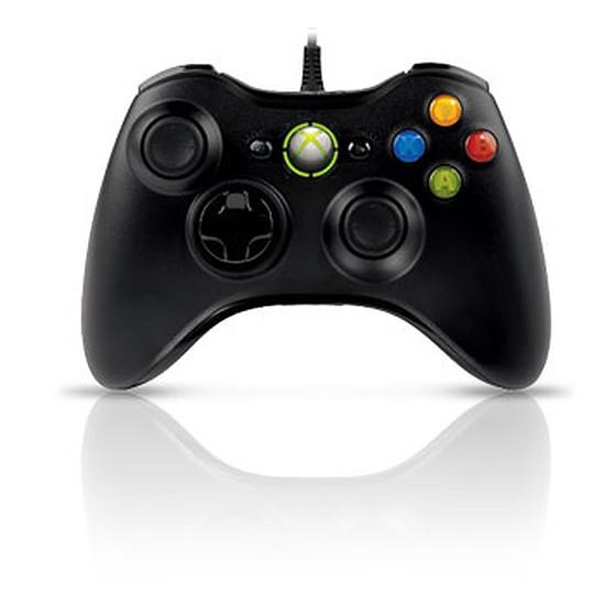 Manette de jeu Microsoft Xbox 360