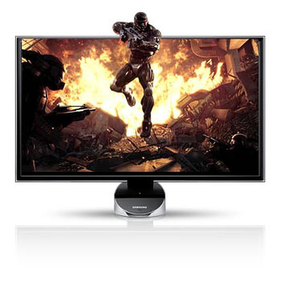 Écran PC Samsung SyncMaster T23A750 - 3D (lunettes 3D incluses)