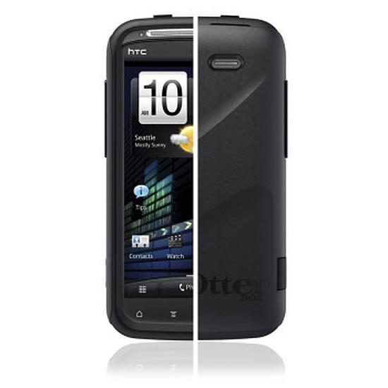 Coque et housse Otterbox Coque Commuter pour HTC Sensation