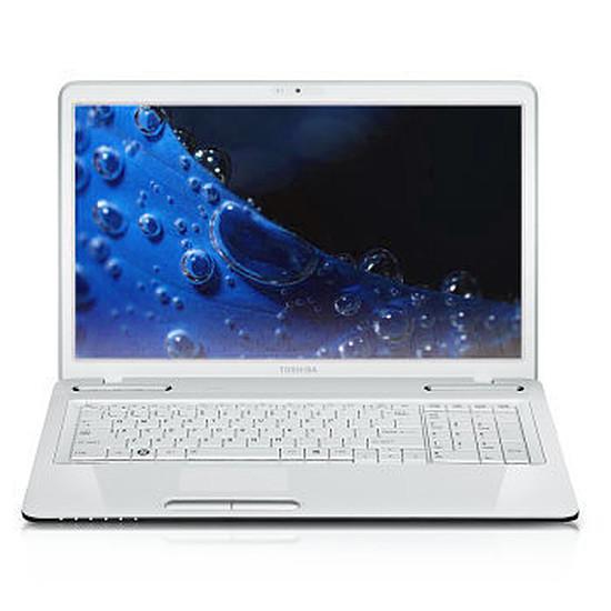PC portable Toshiba Satellite L775-13V