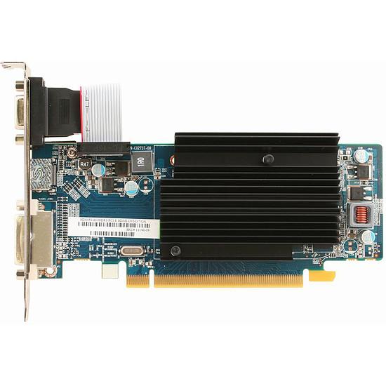 Carte graphique Sapphire Radeon HD 6450 - 2 Go - Autre vue