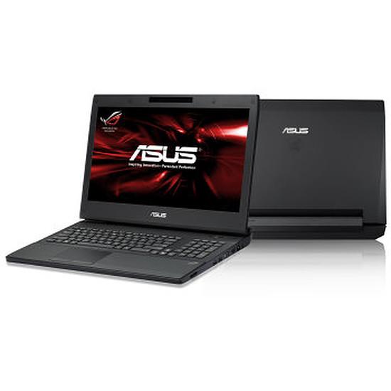 PC portable Asus G74SX-91171V - 3D