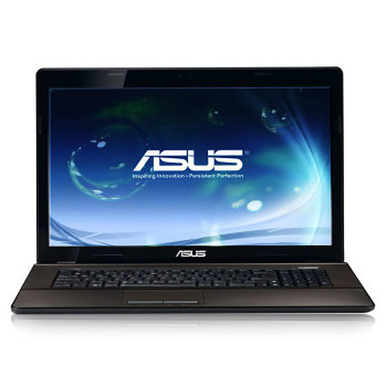PC portable Asus K73SV-TY300V