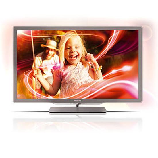 TV Philips TV LED 42PFL7606H - 3D