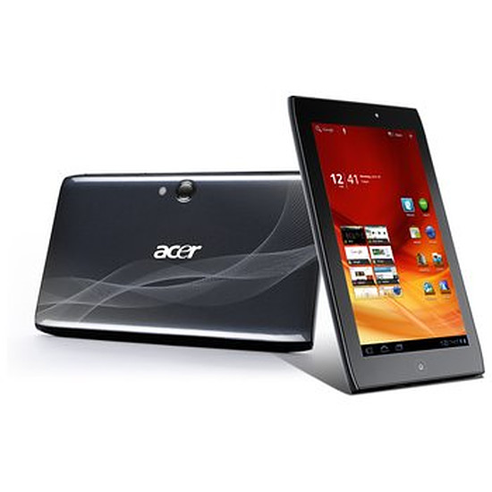 Tablette Acer Iconia Tab A100 8Go