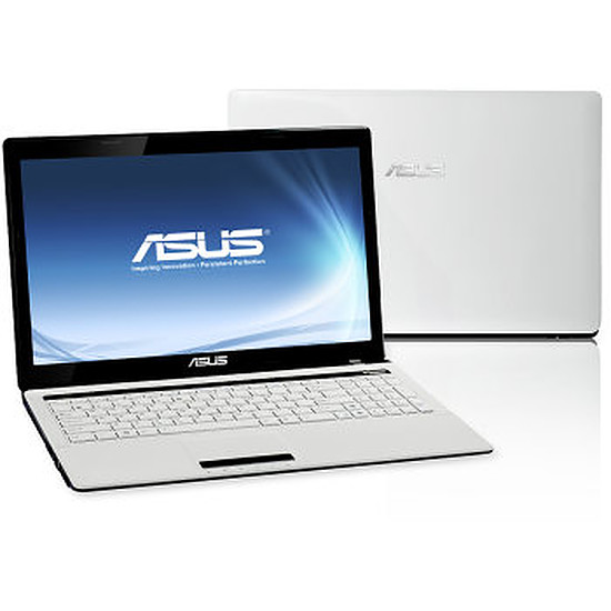PC portable Asus K53SC-SX180V