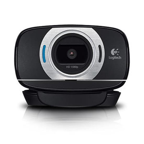 Webcam Logitech C615