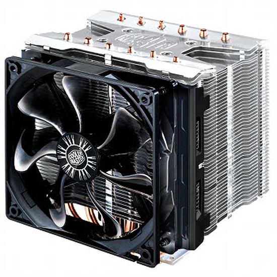 Refroidissement processeur Cooler Master HYPER 612 S