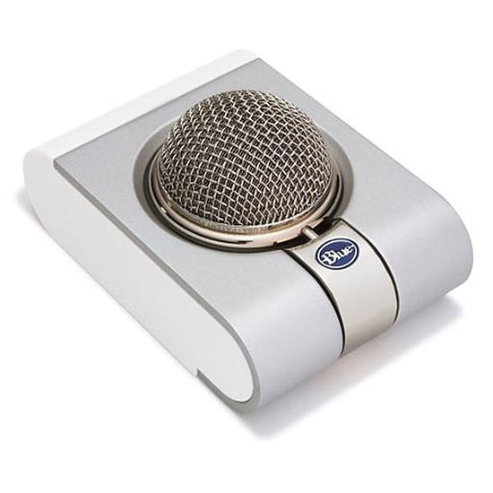 Microphone Blue Microphones Snowflake