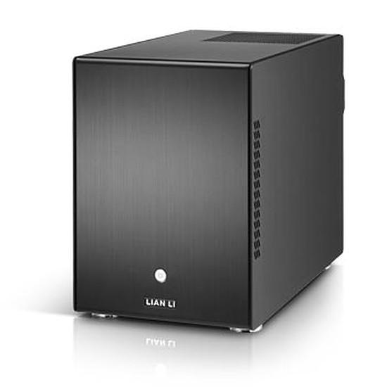 Boîtier PC Lian Li PC-Q25 - Noir