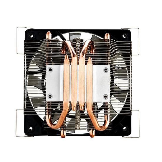 Refroidissement processeur Cooler Master GeminII M4 - Autre vue