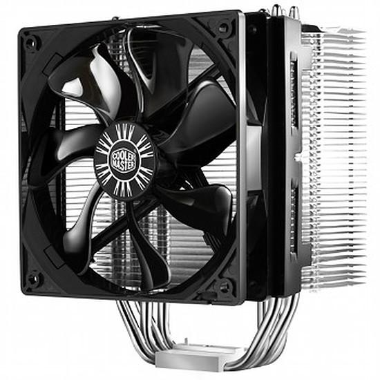 Refroidissement processeur Cooler Master Hyper 412 S