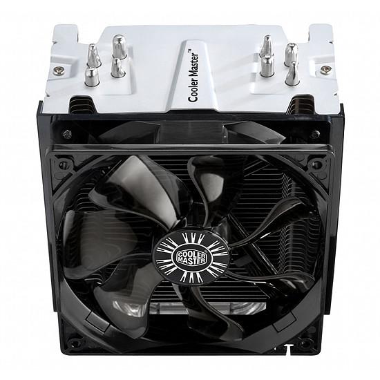 Refroidissement processeur Cooler Master Hyper 412 S - Autre vue