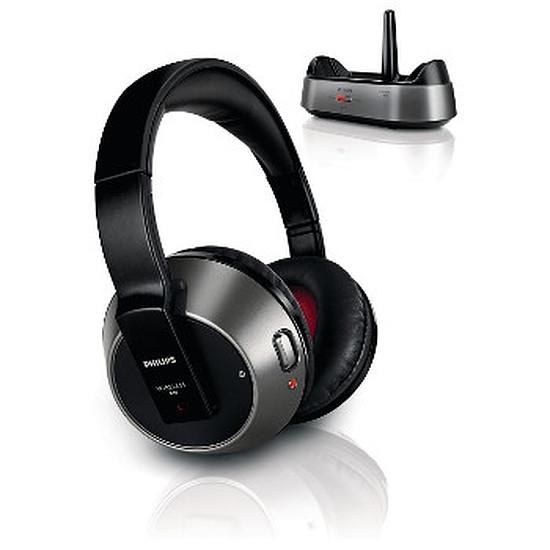 Casque Audio Philips FM SHC8535 Silver
