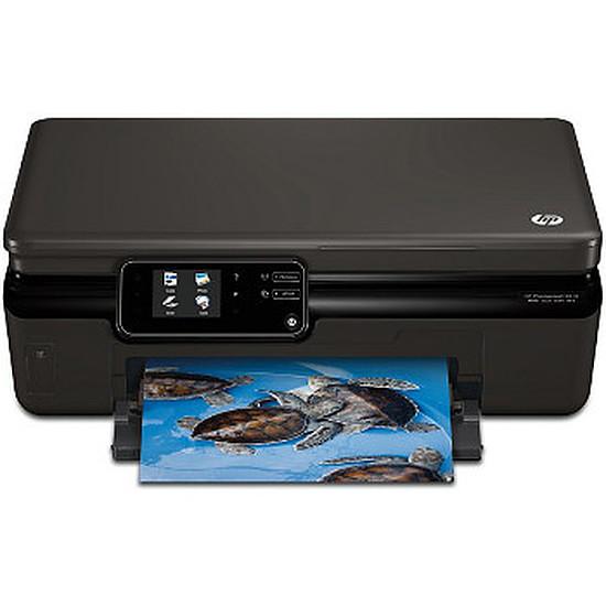 logiciel imprimante hp photosmart 5510