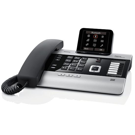 Téléphone fixe filaire Gigaset DX800A