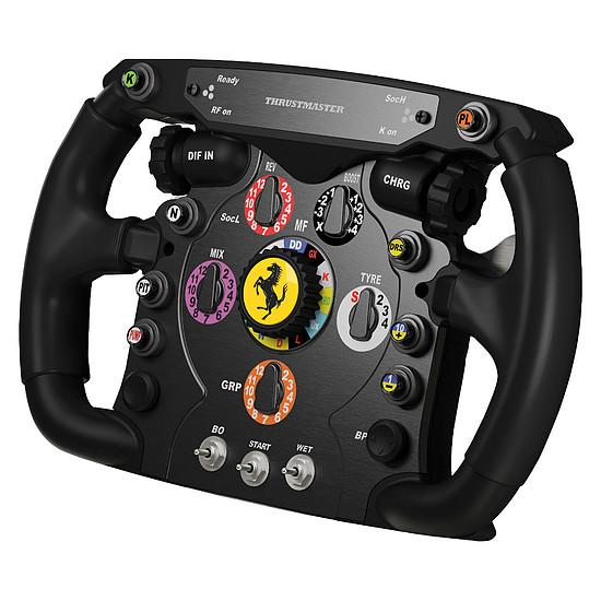 Simulation automobile Thrustmaster Ferrari F1 - Add-On Volant