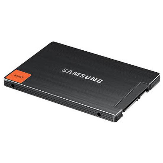 Disque SSD Samsung Serie 830 Kit - 64 Go